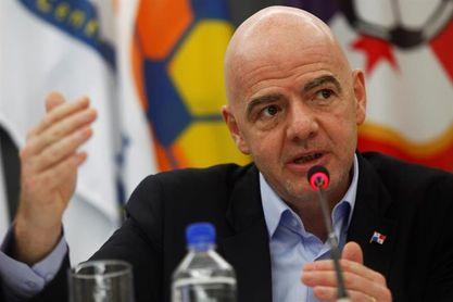La FIFA ultima visitas a las candidaturas de Marruecos y de forma conjunta Canadá, México y EEUU