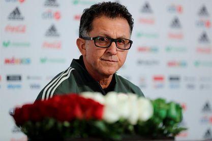 Osorio considera lamentable que Croacia no juegue el martes con sus figuras