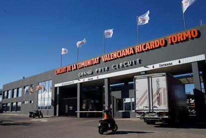 El Ricardo Tormo albergará la prueba española de la NASCAR EuroSeries