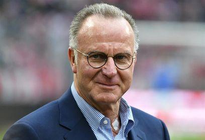 Rummenigge: apuesto cualquier cosa a que Lewandowski seguirá en el Bayern
