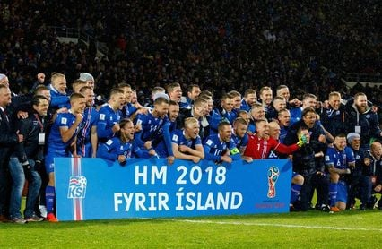 Islandia no enviará representación oficial a Mundial por caso de exespía ruso