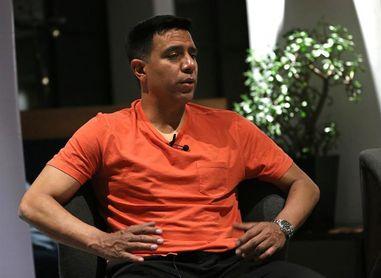 The Strongest confía en que el venezolano César Farías volverá al banquillo