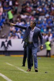 El uruguayo Siboldi elogia el compromiso de los jugadores del Santos Laguna