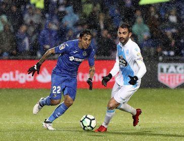 """Damián: """"Creo que Uruguay puede llegar a hacer muy buen Mundial"""""""