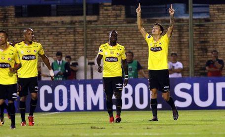 La uruguaya GolTv transmitirá el torneo de Ecuador por televisión