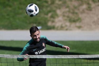Moutinho, campeón europeo con Portugal, renueva hasta el 2020 con el Mónaco