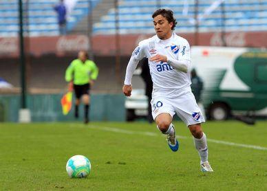 El Nacional le arrebata el Apertura al Peñarol, que empató con el Danubio