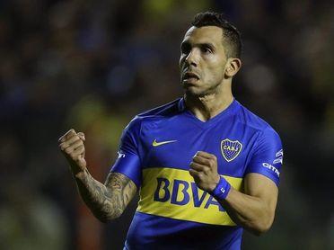 """Tevez: """"Ganar la Libertadores con Boca y poder retirarme sería mi sueño"""""""