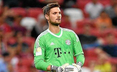 Ulreich está sustituyendo al lesionado Neuer de manera más que aceptable.