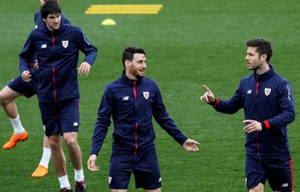 Athletic y Celta apuran en San Mamés sus opciones europeas