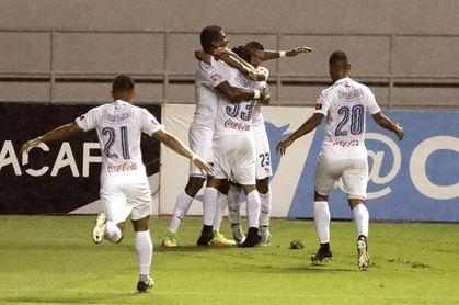 El Olimpia no pudo ser líder del Clausura al perder con el Honduras Progreso