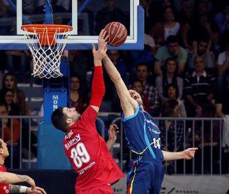 Tecnyconta Zaragoza quiere sorprender al Andorra a domicilio