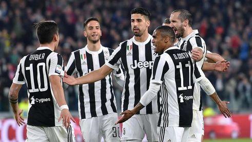 El Juventus apela a la unidad entre equipo y afición para ganar al Madrid
