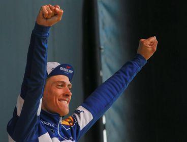 Terpstra firma en Flandes la primera victoria holandesa en 32 años