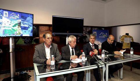Equipos de Europa, Asia y América lucharán en el GP Beiras Serra de Estrela