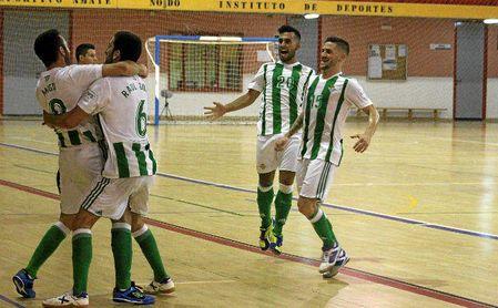 Las cuentas del Betis Futsal para los playoff de ascenso.