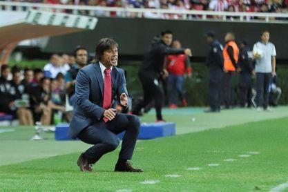 Guadalajara recibe al Red Bulls confiado en ganar el duelo de ida de semifinales