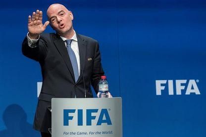 Marruecos protesta a la FIFA por cambios en la evaluación de las candidaturas del Mundial 2026