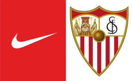 Nike ultima su contrato con el Sevilla; estas son las cifras