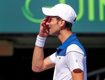 Además de romper con Agassi, Djokovic se separa de Stepanek