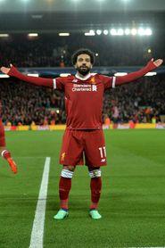 El Liverpool golea 3-0 al Manchester City al descanso