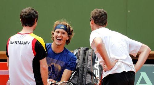 Nadal, Cilic y Zverev, este fin de semana