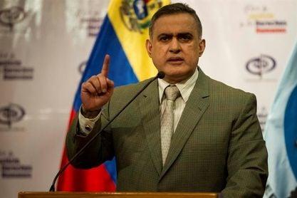 La Fiscalía venezolana abre una investigación a dos futbolistas por maltrato animal