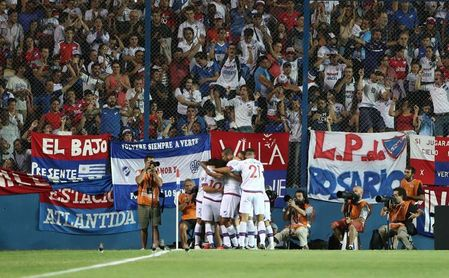 El Nacional, que será líder sin jugar, espera una derrota del Peñarol