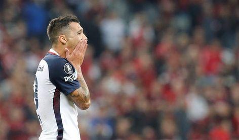 San Lorenzo vence a Independiente y es segundo a ocho puntos del líder Boca