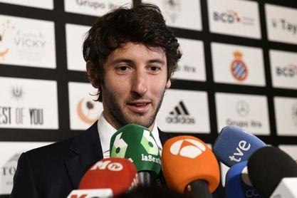 """Granero: """"Ganar en Mestalla sería un buen golpe encima de la mesa"""""""