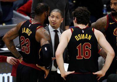 Los Rockets ganan el duelo de líderes; los Cavaliers siguen terceros y los Warriors pierden
