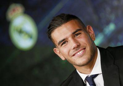 """Theo Hernández: """"El derbi es una motivación más, vamos a intentar ganarlo"""""""