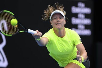 Bertens-Keys y Goerges-Sevastova, las semifinales en Charleston