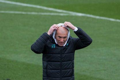 El Real Madrid no hará pasillo al Barcelona por decisión de Zidane