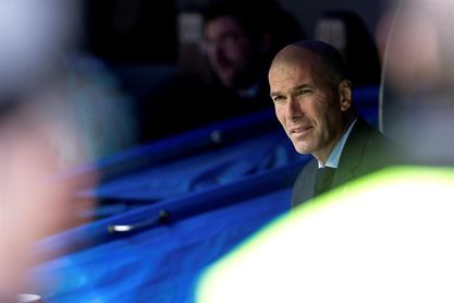 Zidane no quiere oír hablar de favoritismos en la Liga de Campeones