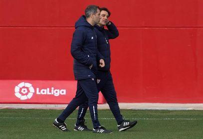 Mercado y Correa, novedades entre los 23 convocados por Montella