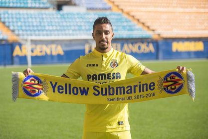 Saudí Salem Al Dawsari jugará con el sub-23 del Villarreal ante el Arsenal