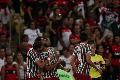 El Fluminense busca una amplia ventaja en casa antes de subir a Potosí