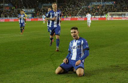 Munir presenta una apelación ante el TAS para poder jugar con Marruecos