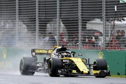 """Sainz: """"El GP de China de 2017 fue una de mis mejores carreras"""""""