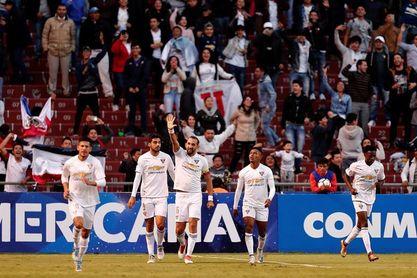 2-1. Liga de Quito gana, pero deja viva la esperanza del debutante Guabirá