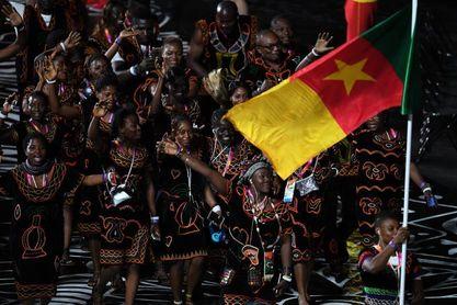 """Ocho cameruneses """"desertan"""" en Australia durante los Juegos de la Commonwealth"""