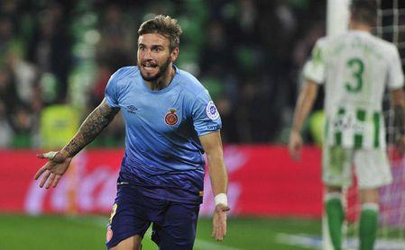 Portu se la lió al Betis en el 2-2 del partido disputado en el Villamarín.