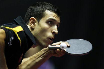 Robles afirma que España debe aspirar a subir a Primera en el Mundial de Suecia