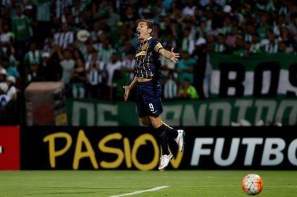 El Sao Paulo del uruguayo Diego Aguirre debuta en Sudamericana ante Rosario Central