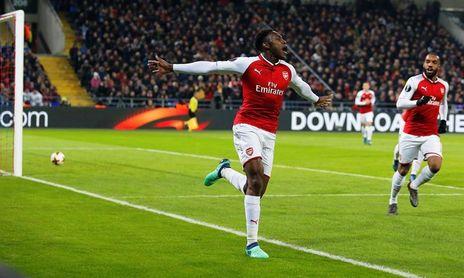 2-2. El Arsenal se mete con apuros en semifinales