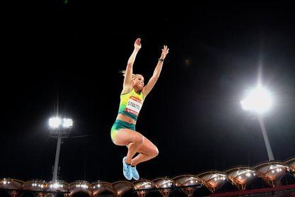 Australia sigue imparable; más deportistas africanos ´desertan´