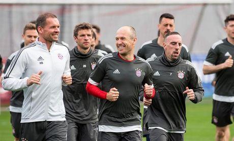 El Bayern recibe al Gladbach con la Bundesliga ya sentenciada