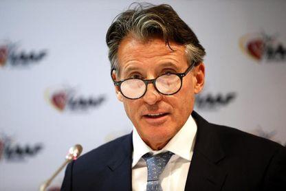 La IAAF autoriza a otros nueve atletas rusos a competir como neutrales