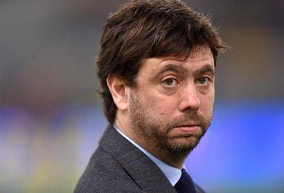 El Presidente de la Juve pide el uso de la tecnología y cree que el árbitro se irá triste